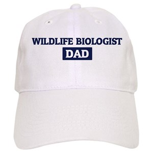 3cd30280259 Wildlife Biologist Hats - CafePress