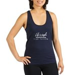 Life is Simple Tank Top