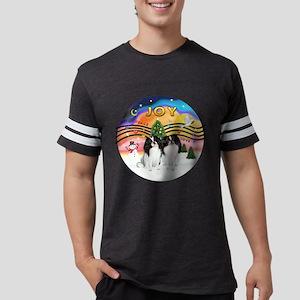 XM2-TwoJapaneseChins T-Shirt