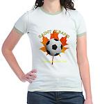 Home Jr. Ringer T-Shirt