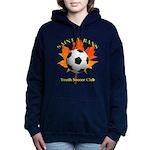 Home Women's Hooded Sweatshirt