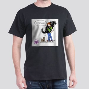 Groomer Humor - My Hero! Ash Grey T-Shirt