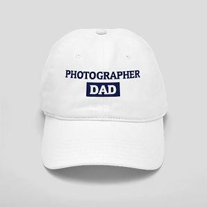 PHOTOGRAPHER Dad Cap