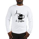 Luna Cafe & Coffee - Luna City, Texas Long Sleeve