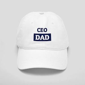 CEO Dad Cap