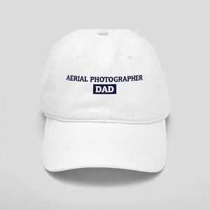 AERIAL PHOTOGRAPHER Dad Cap