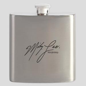 DirtyBirdNinja Flask