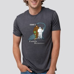 1967 Family Reunion T-Shirt
