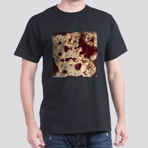 Neutral Abstract Pattern 4Pamela T-Shirt
