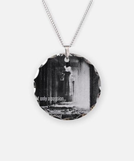 Paranormal Passion Necklace