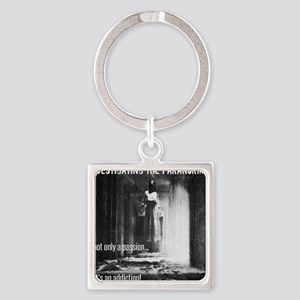 Paranormal Passion Keychains