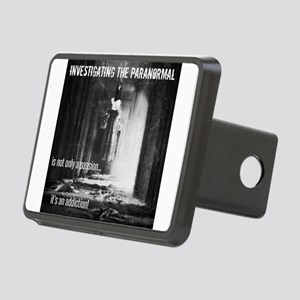Paranormal Passion Rectangular Hitch Cover