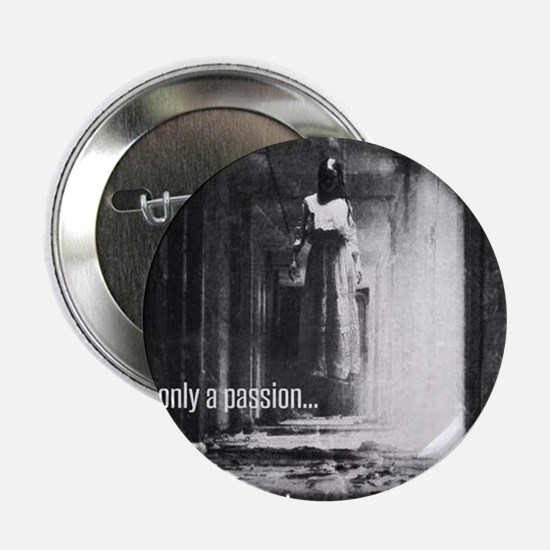 """Paranormal Passion 2.25"""" Button (10 pack)"""