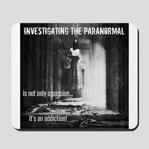 Paranormal Passion Mousepad