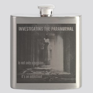 Paranormal Passion Flask