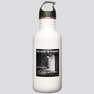 Paranormal Passion Sports Water Bottle