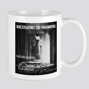 Paranormal Passion Mugs
