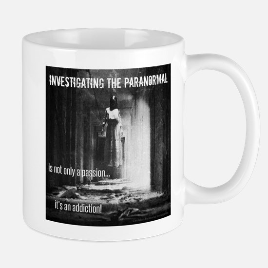 Paranormal Passion Mugs