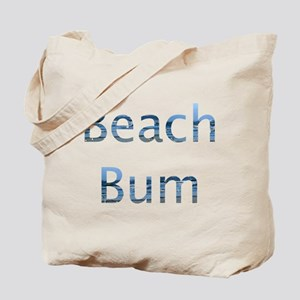 beach bum Tote Bag