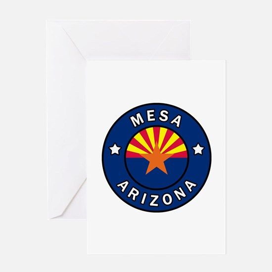 Mesa Arizona Greeting Cards