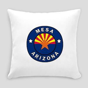Mesa Arizona Everyday Pillow