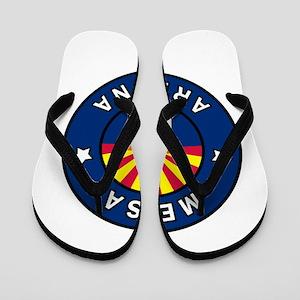 Mesa Arizona Flip Flops