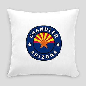 Chandler Arizona Everyday Pillow