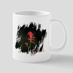 Indian Paintbrush Mugs
