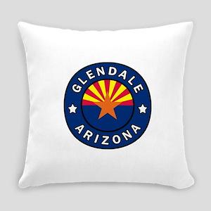 Glendale Arizona Everyday Pillow