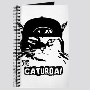 Caturday Journal