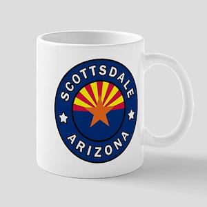 Scottsdale Arizona Mugs