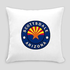 Scottsdale Arizona Everyday Pillow