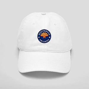 Scottsdale Arizona Cap