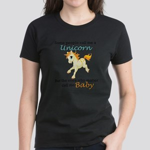 Unicorn Polyamory Triad T-Shirt