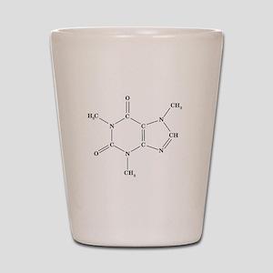 Caffeine Shot Glass