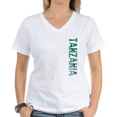 Tanzania Stamp Shirt