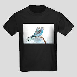 Parakeet Friends T-Shirt