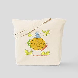 Fortune Tote Bag