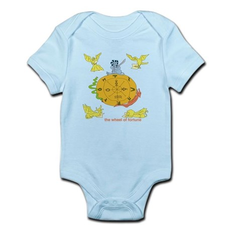Fortune Infant Bodysuit