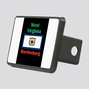 Martinsburg West Virginia Hitch Cover