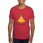 Pgh Xmas Dark T-Shirt