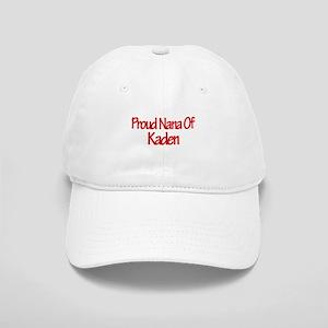 Proud Nana of Kaden Cap