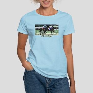 Saratoga Challenge Women's Light T-Shirt