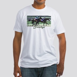 Saratoga Challenge Fitted T-Shirt