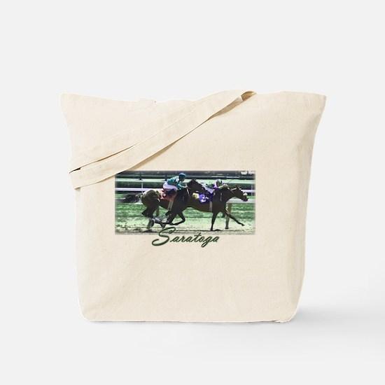 Saratoga Challenge Tote Bag