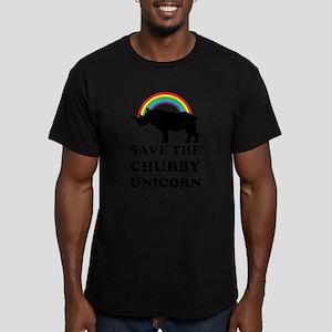 Chubby Unicorn T-Shirt