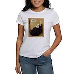 Whistlers / Fr Bull (f) Women's T-Shirt