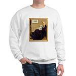 Whistlers / Fr Bull (f) Sweatshirt