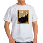 Whistlers / Fr Bull (f) Light T-Shirt