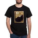 Whistlers / Fr Bull (f) Dark T-Shirt
